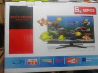24 inch smart western house tv 0