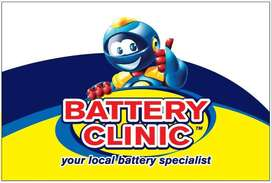 FULLY CHARGED FRANCHISE OPPORTUNITY
