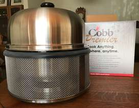 Braai (portable) – Cobb Premier Cooking System