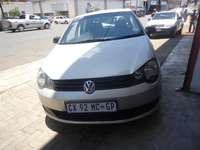 Image of 2014 VW Polo Vivo 1.6 Available for Sale