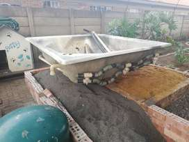 Jacuzzi shell for sale