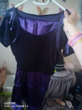 Wedding dress and saree for urgent sale