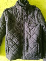Деми куртка Burton