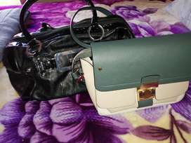 2 ladies bags for sale