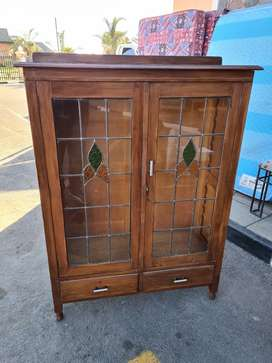 Beautiful Brown Bookcases