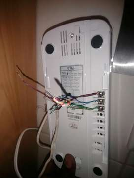 InterComs and Buzzers