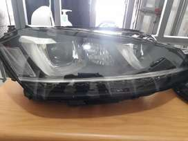 Bmw Mercedes Audi headlights