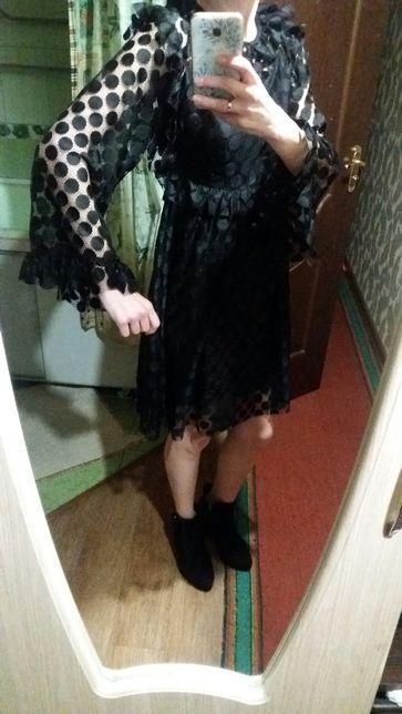 Продам новое шикарное платье Винница - изображение 5