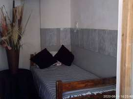 1 bedroom seperate entrance for rent in kuilsriver