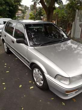 Toyota conquest 160i rs for sale