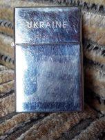 Зажигалка с В.Ф.Януковичем