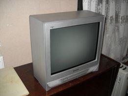 Телевизор Panasoniс TC-21PM50R (плоский) 54см.