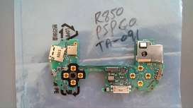 PSP Go Replacement Motherboard