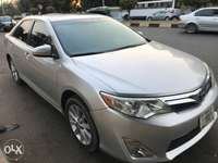 Direct Toks 2013 Toyota Canry XLE 0