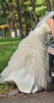 Свадебное платье Alice 40-42 размер
