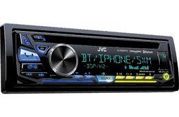 Автомагнитола JVC KD-R980BTS iPod & Android USB/CD Receiver/Bluetooth