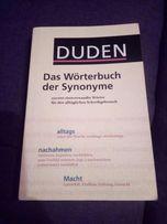 Duden Das Worterbuch der Synonyme