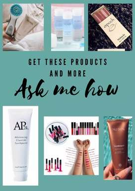Beauty and skin care products! FIXED SHIPPING