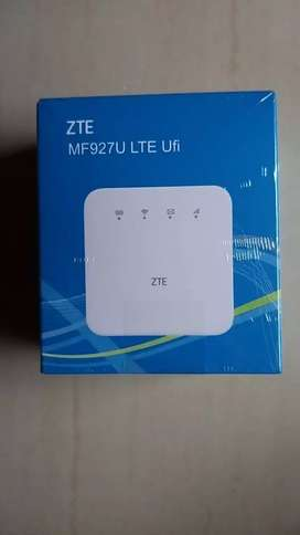 ZTE 4G /LTE mobile WiFi modem Router  for sale R800
