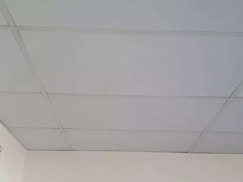 New suspended ceilings 0