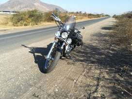 Honda shadow vt600 for sale.