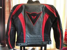 Dainese bikers jacket for sale