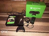 Image of Never been used or open new Xbox one 1tb console bundle