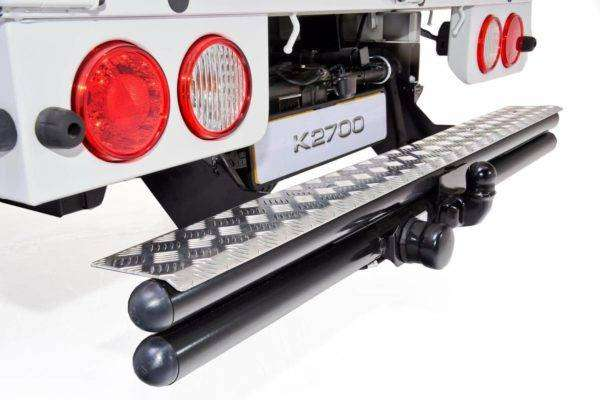 We Supply and Install Tow Bars any car