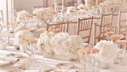 Оформление свадьбы, выездной церемонии