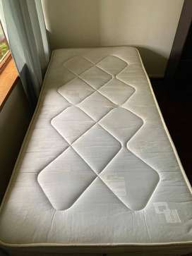 2x mattress and frame