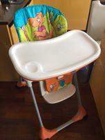 Столик для кормления chicco polly