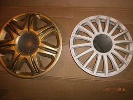 Декоративные колпаки -колес