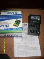 Зарядное устройство АТАВА АТ-508