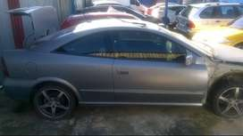 Opel Astra Coupe Turbo - Spares for sale
