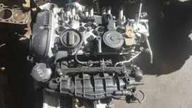 AUDI A4 TFSI 2.0L CDN ENGINE FOR SALE