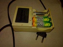 Зарядное устройство.