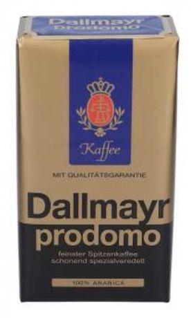 Кофе Dallmayr, Lavazza, Movenpick, Idee 500гр Оригинал Кава Львов - изображение 4