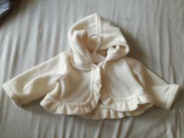Bolerko do sukienki święta, chrzest, impre.za r. 74