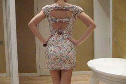 Плаття міні Zara розмір XS-S