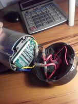 Продам плату і всю електрику літієвої акумуляторної батареї