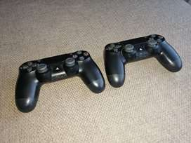 PS4 Dual Shock4 V2 Wireless Controllers (EACH)