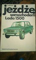 Jezdze samochodem Lada 1500