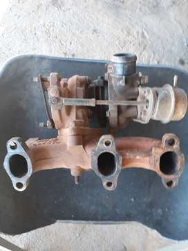 Polo Classic turbo for sale