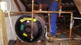 DRAIN UNBLOCKING AND GEYSER REPAIRS PLUMBERS AND ELECTRICIANS 24/7