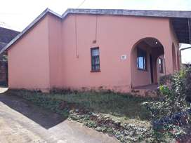 house for sale in umlazi. No agents please