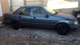 Ford Sapphire