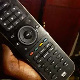 Selling a remote
