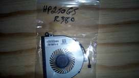 HP Laptop Replacement Cooling Fans