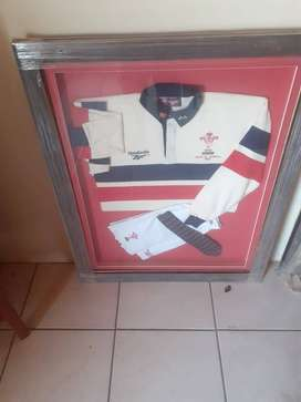 Rare Rugby Jerseys
