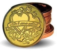 Развлечение Монетный аттракцион - чеканка сувенирных монет на праздник